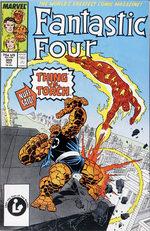 Fantastic Four 305