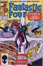 Fantastic Four 306