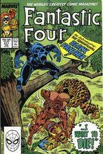 Fantastic Four 311