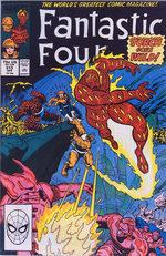 Fantastic Four 313