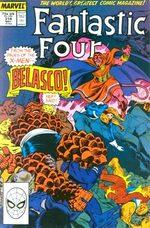 Fantastic Four 314