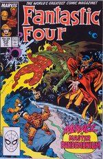 Fantastic Four 315
