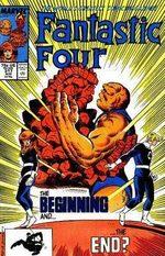 Fantastic Four 317