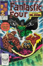 Fantastic Four 318