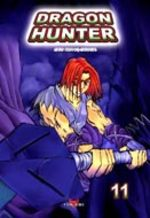 Dragon Hunter 11 Manhwa