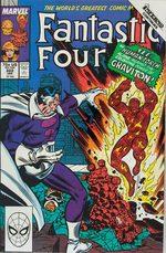 Fantastic Four 322