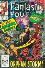 Fantastic Four 323