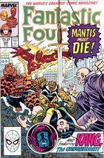 Fantastic Four 324