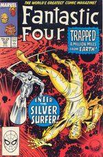 Fantastic Four 325