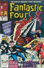 Fantastic Four 326