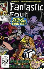 Fantastic Four 328