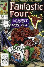 Fantastic Four 329
