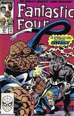 Fantastic Four 331