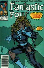 Fantastic Four 332