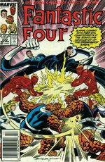 Fantastic Four 333