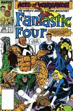 Fantastic Four 335