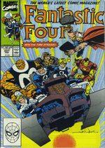 Fantastic Four 337