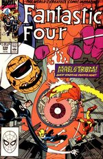 Fantastic Four 338