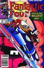 Fantastic Four 341