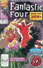 Fantastic Four 342
