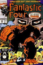Fantastic Four 350