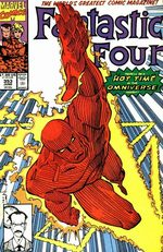 Fantastic Four 353