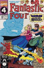 Fantastic Four 356