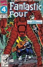Fantastic Four 359