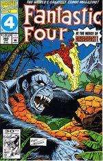 Fantastic Four 360