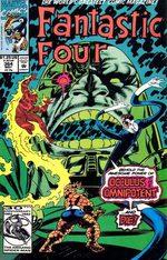 Fantastic Four 364