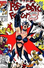 Fantastic Four 369
