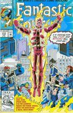 Fantastic Four 372
