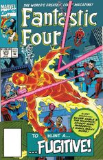 Fantastic Four 373