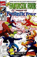 Fantastic Four 374