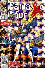 Fantastic Four 375
