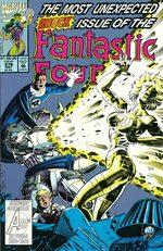 Fantastic Four 376