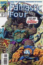 Fantastic Four 379