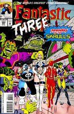 Fantastic Four 382