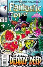 Fantastic Four 385