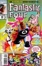 Fantastic Four 386