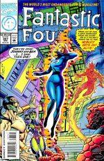 Fantastic Four 387