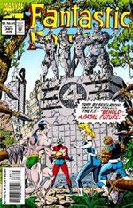 Fantastic Four 389