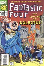 Fantastic Four 390