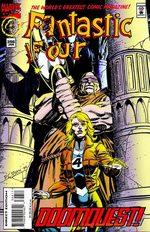 Fantastic Four 396