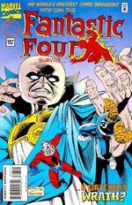 Fantastic Four 397