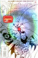 Fantastic Four 400