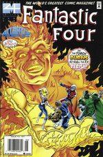 Fantastic Four 401