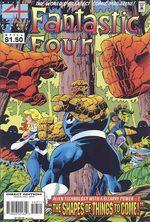 Fantastic Four 403