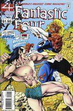 Fantastic Four 404
