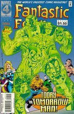 Fantastic Four 405